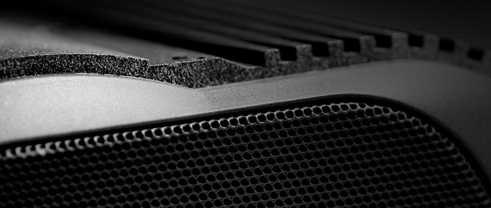 Phonocar Amplificatori
