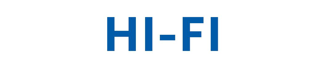 Phonocar HI-FI